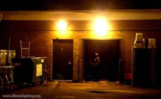 Outdoor lighting and crime does outdoor lighting make a business safer mozeypictures Images