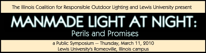 light pollution conference